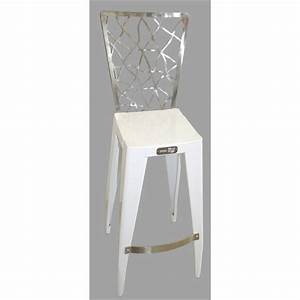 Chaise Haute Plan De Travail : chaise haute pour un plan de travail cuisine achat ~ Edinachiropracticcenter.com Idées de Décoration