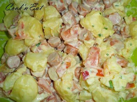 recettes de pomme de terre et saucisse 6