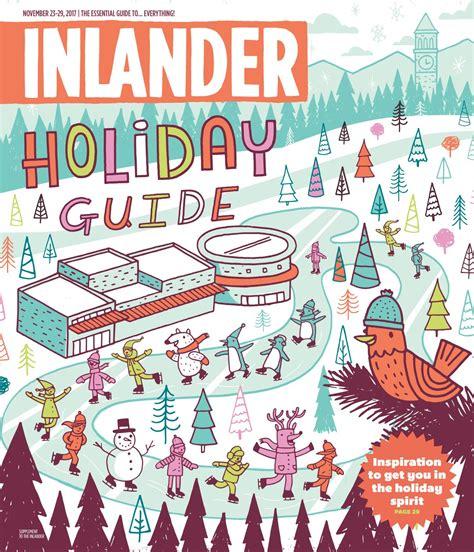 Inlander 11/23/2017 by The Inlander Issuu