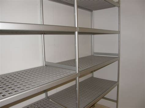 rayonnage chambre froide rayonnage alimentaire comparer devis fournisseur