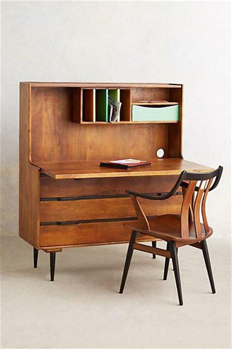 bureau retractable drop front desk plans free woodworking