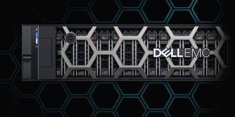 dell emc adds amd epyc processors   worlds