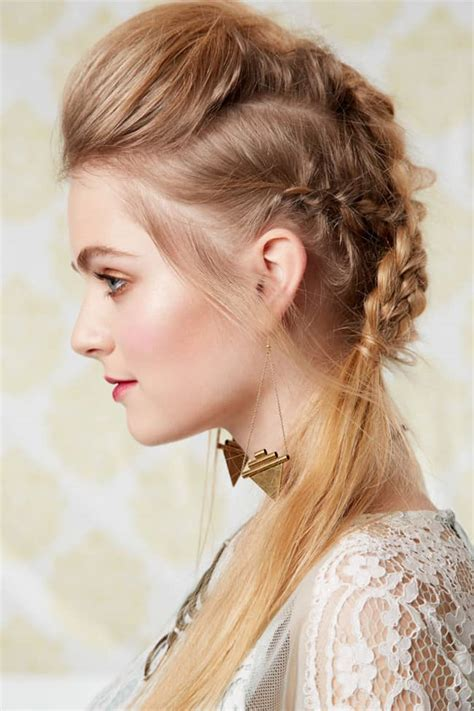 Braid Hairstyles For by 15 Superlative Braid Hairstyles Pictures Sheideas
