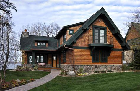 20 Stunning Country Home Exterior Designs (with Pictures