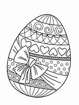 Easter Egg Paasei Coloring Kleurplaat Jajko Wielkanocne Kolorowanka Leukekleurplaten Kleurplaten Colouring Paaseieren Zoeken Nice Eggs 1001coloring Duck Ladnekolorowanki Kleur Total sketch template