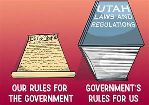 The 10th Amendment and Gun Laws : Quality News