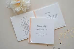 church wedding programs wedding program booklet simplicity papers charming