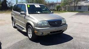 Sell Used 2003 Suzuki Xl7 In 617 Old Route 66  St Robert