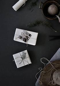 Comment Emballer Un Cadeau : diy comment emballer un cadeau de la mani re la plus ~ Melissatoandfro.com Idées de Décoration