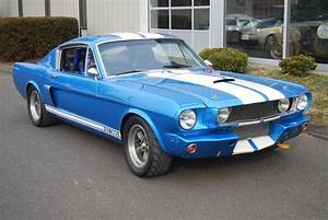 1966 Shelby GT350 for sale #1636309 - Hemmings Motor News
