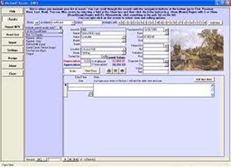 microsoft access templates driverlayer search engine