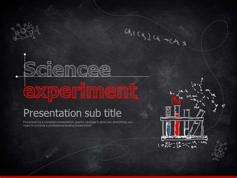 science animated powerpoint youtube