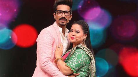 BREAKING: Comedian Bharti Singh, husband Haarsh ...