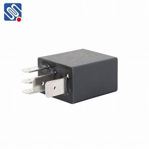 China 5 Pin Micro Relay Manufacturers And Suppliers