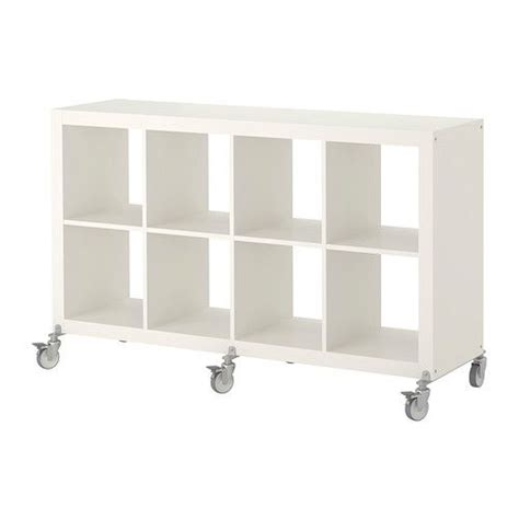 ikea tv stand with wheels expedit shelving unit on casters ikea next paycheck