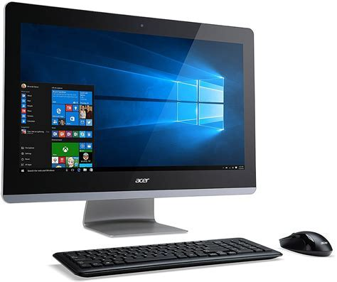 Acer Aspire Z3 All In One Desktop Computer   AZ3 715 UR52