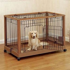 Dog crate and dog crate cover ideas how to choose the for Dog cage cost