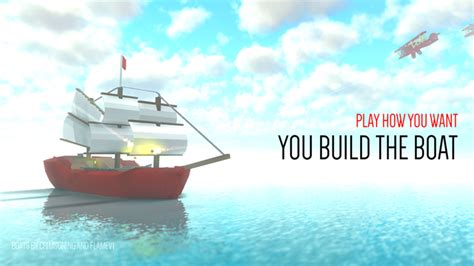 Floats Your Boat by Whatever Floats Your Boat Roblox