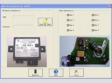 AVDI FVDI Vehicle Diagnostic Interface ABRITES Commander
