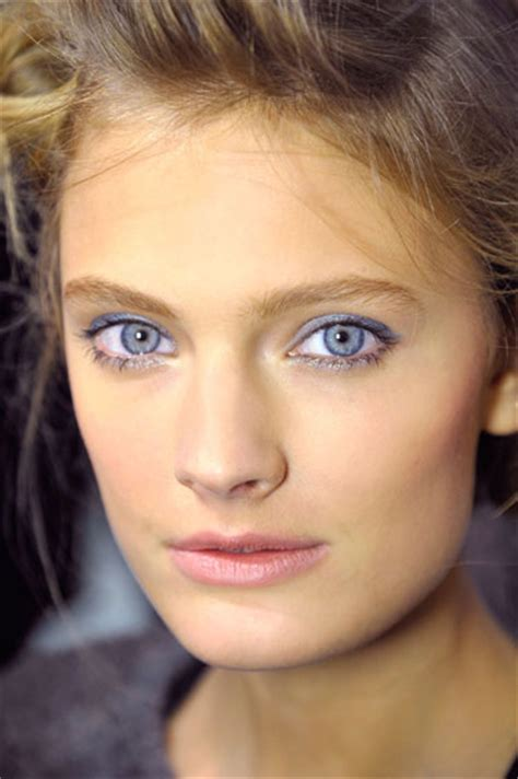 Makeup Trends For Spring 2013