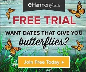 eHarmony Promo Code UK - Only £9.95 Per Month!