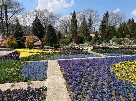 Botanischer Garten Balchik öffnungszeiten by Impressionen Baltschik Botanischer Garten Auswandern