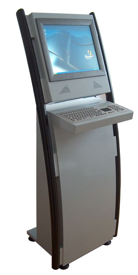 mst  kiosk kiosk terminal products kiosk systems