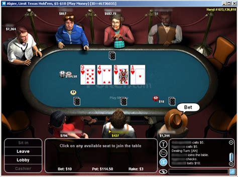Euro Poker Review  100% Up To $100 Bonus