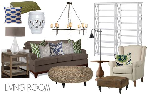 Mood Boards Interior!  Dress Your Home