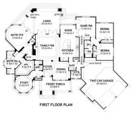 Top Photos Ideas For Bedroom Cottage Floor Plans by Santo L Agnello 2256 3 Bedrooms And 2 Baths The House