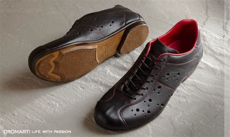Classic Cycling Shoes