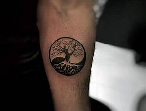 Top 50 Best Symbolic Tattoos For Men - Design Ideas With ...