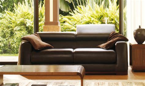 entretenir canapé en cuir entretien canapé canapé