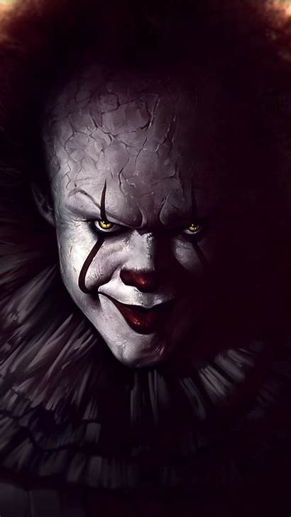 Pennywise Wallpapers Mobile Minionswallpaper