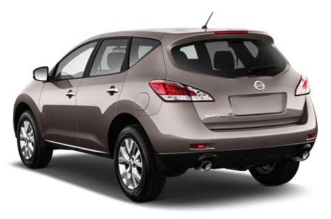 2014 Nissan Murano Reviews And Rating