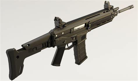 Bushmaster ACR Assault Rifle