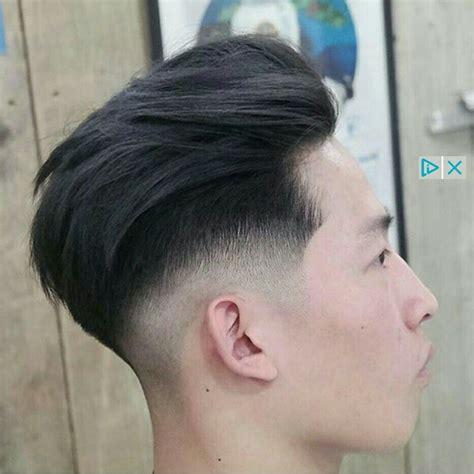 awesome asian undercut fade alwaysdc com