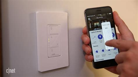 lutron caseta  wall wireless smart lighting kit review