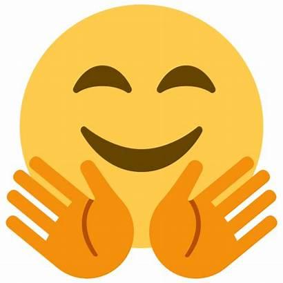 Emoji Hug Meaning Hugging Face