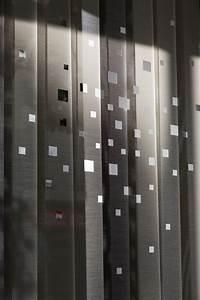 Rideaux Lamelles Verticales : stores lames verticales latest de store surmesure lyon ~ Premium-room.com Idées de Décoration