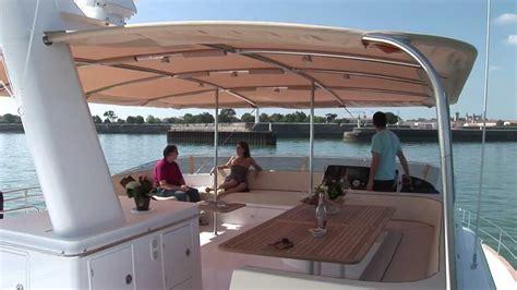 Queensland 55 Power Catamaran For Sale by Trawler Queensland 55 Power Catamaran By Fountaine Pajot