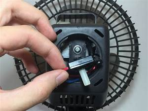 Holmes Blizzard Fan Oscillation Button Replacement