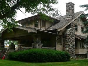Historic Craftsman House Plans by Bungalow Style House Craftsman Style House Craftsman