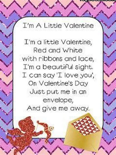 Valentine's Day Love Poems