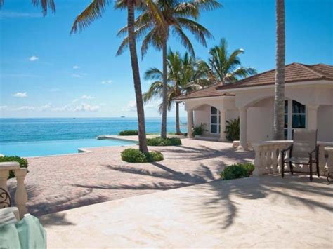 grand bahama real estate homes  sale  rentals