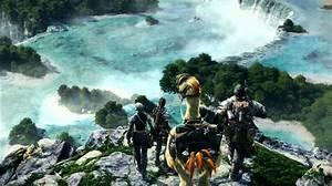 Final Fantasy XIV A Realm Reborn A 14 Day Free Trial