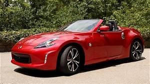 Nissan 370z 2018 : 2018 nissan 370z roadster us spec youtube ~ Mglfilm.com Idées de Décoration