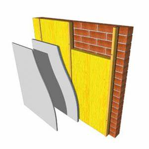 Acoustic Absorption Coefficient Chart Acoustic Plasterboard Silent Board Wall Soundproofing
