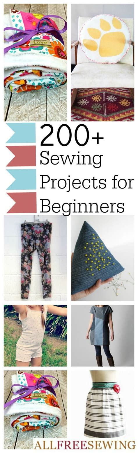 diy sewing projects  beginners   minute