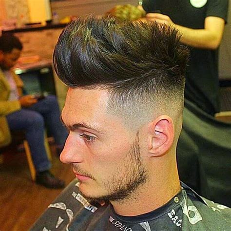 achieve amazing spiky hairstyles  men instructions guide